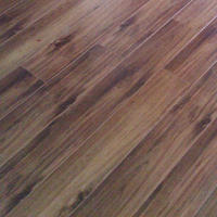 *Kingsmen Handscraped Collection:<br /> Antique Hickory