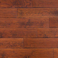 *Kingsmen Distressed Collection:<br /> Heritage Hickory