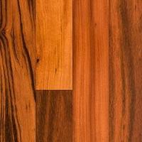 Smooth Solid:<br /> Tigerwood