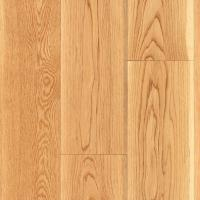 Smooth Solid:<br /> White Oak Natural