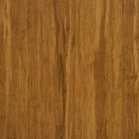 Bamboo Solid:<br /> Carbonized